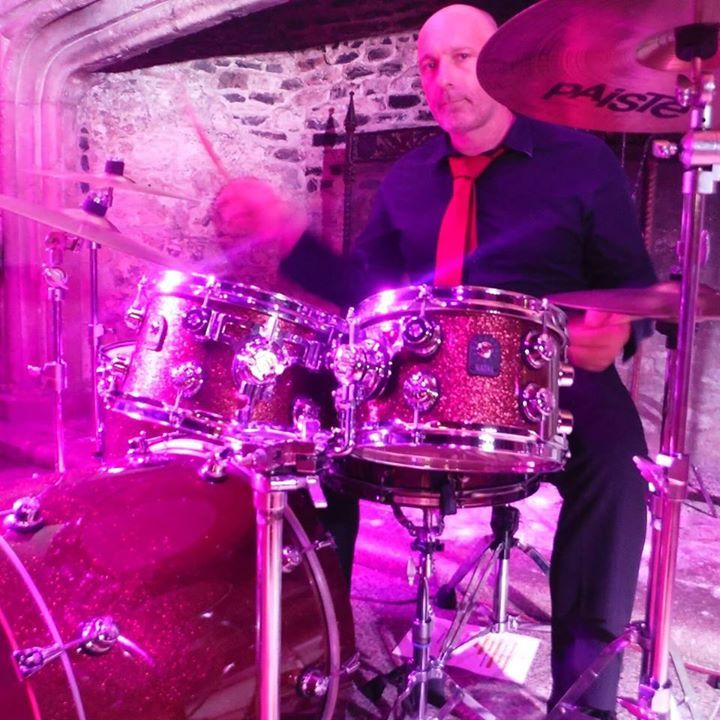 Keith Russell Drummer Tour Dates