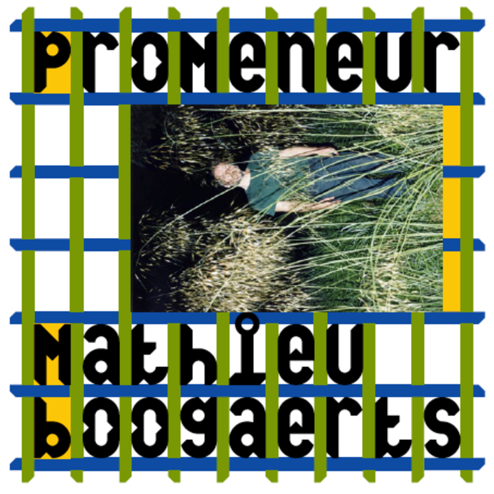 Mathieu Boogaerts Tour Dates