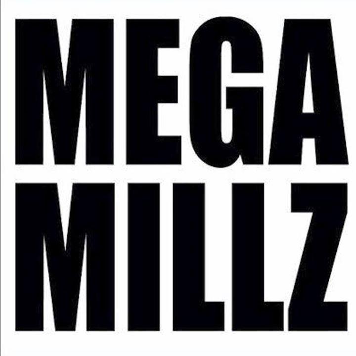 Mega Millz Tour Dates