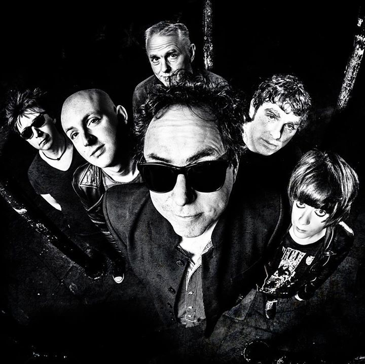 The Blue Aeroplanes @ Exeter Phoenix - Exeter, United Kingdom