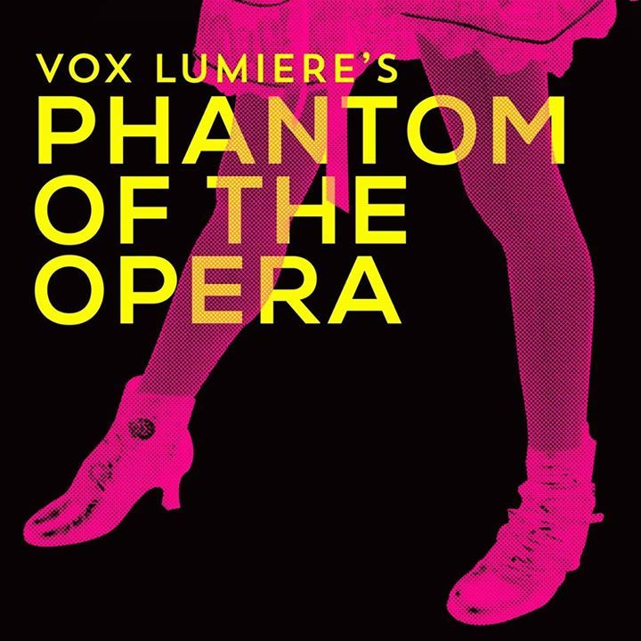 Vox Lumiere Tour Dates