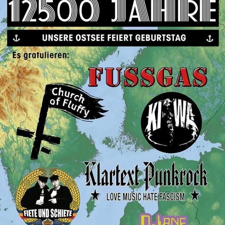 Klartext PunkRock Tour Dates