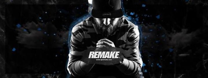 DJ REMAKE Tour Dates