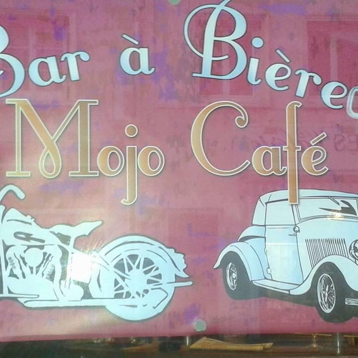 Barrakuda @ Mojo Café - Louviers, France