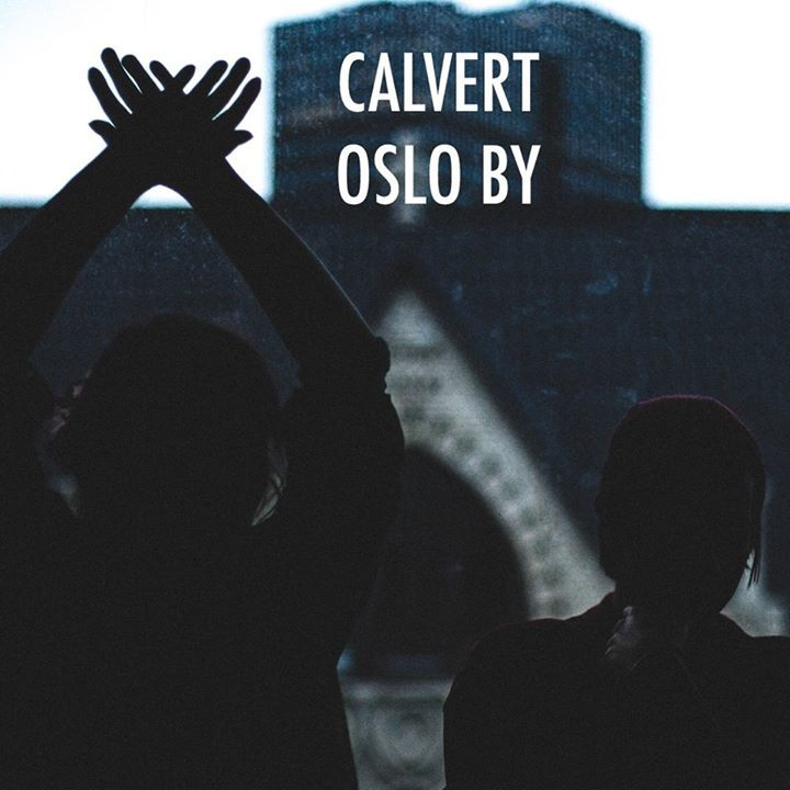 calvert Tour Dates