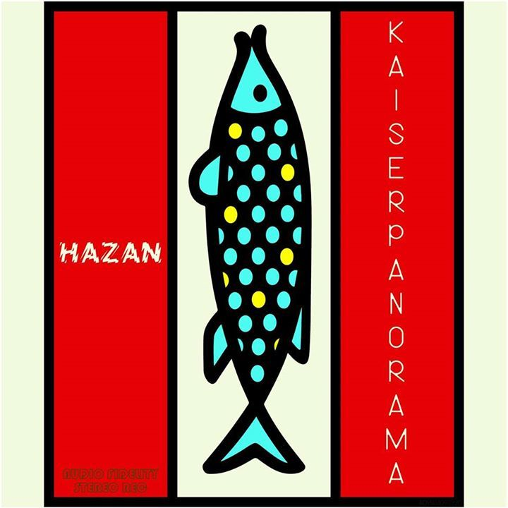HAZAN Tour Dates