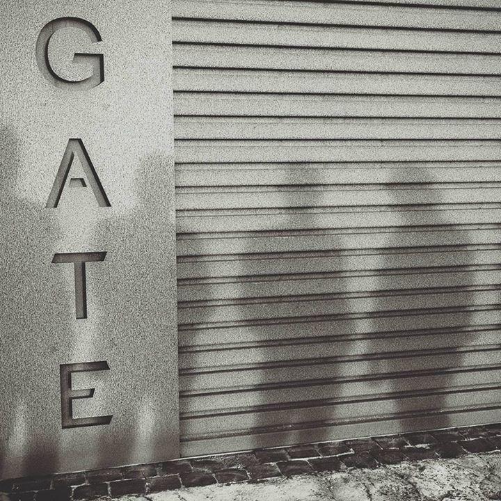 The Gate Tour Dates