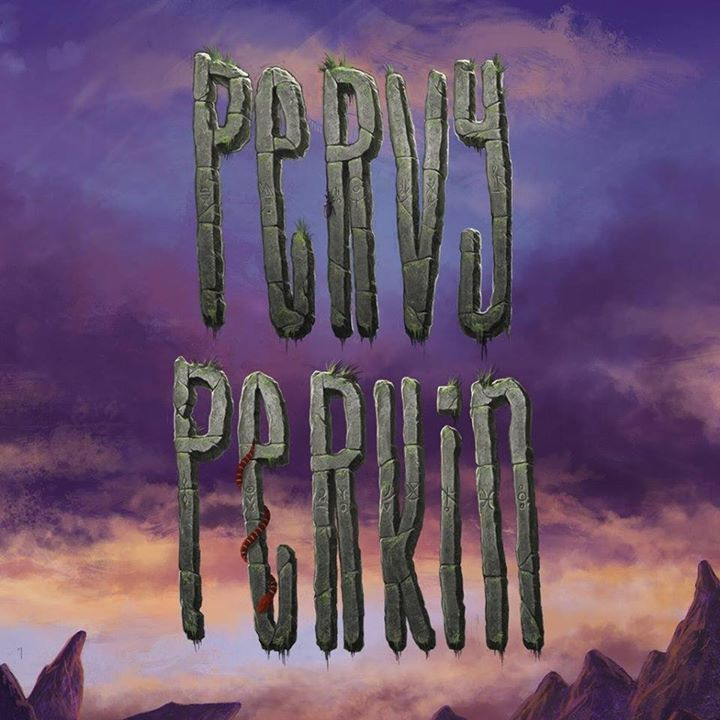 Pervy Perkin Tour Dates