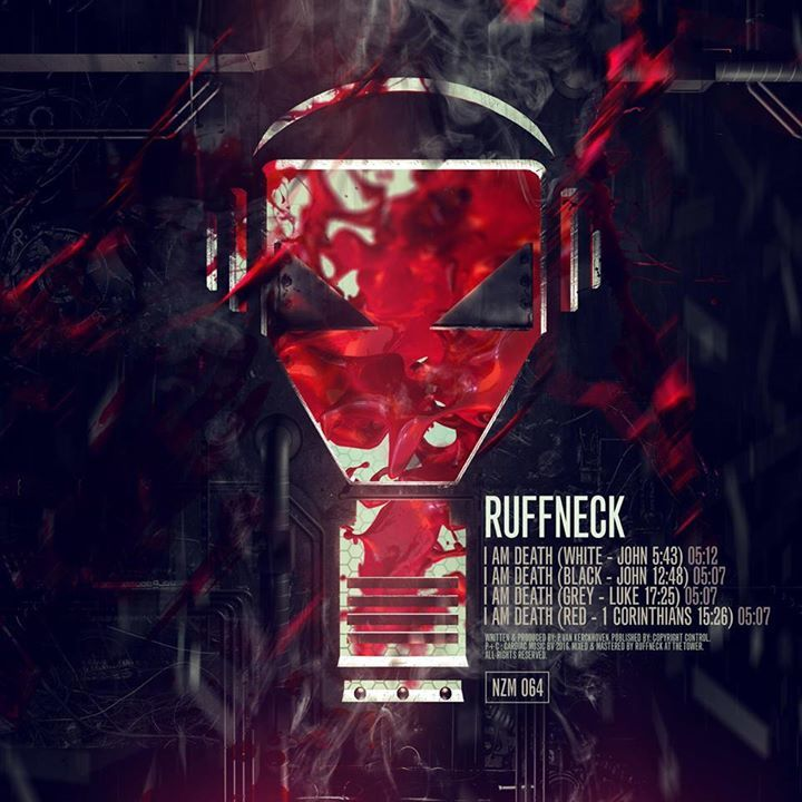 djruffneck Tour Dates