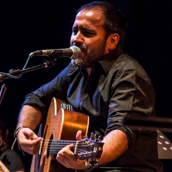 Juanjo Pérez Tour Dates