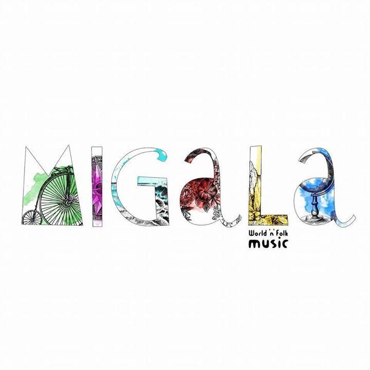 Progetto Migala Tour Dates