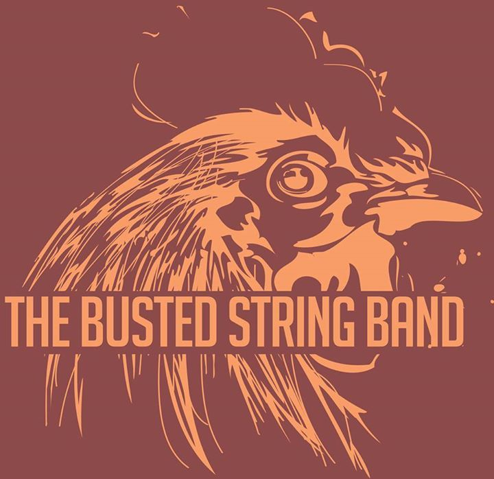 The Busted String Band Tour Dates