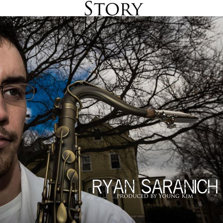 Ryan Saranich Tour Dates