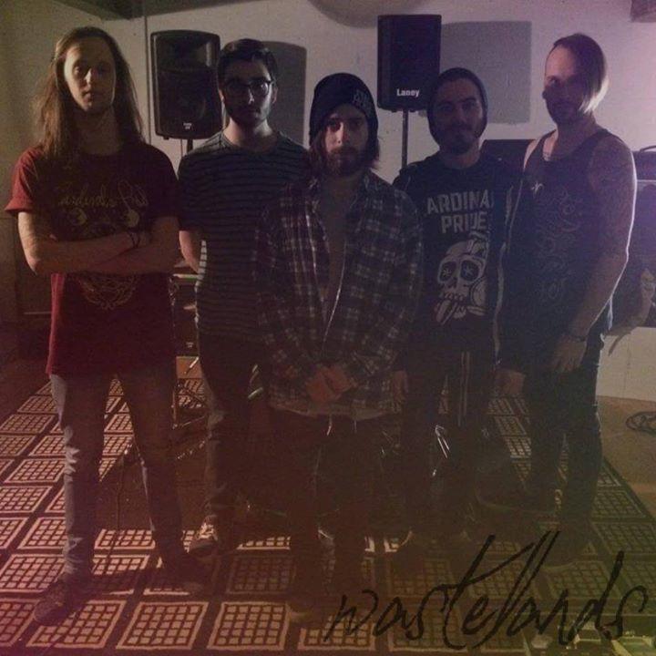 Wastelands Tour Dates