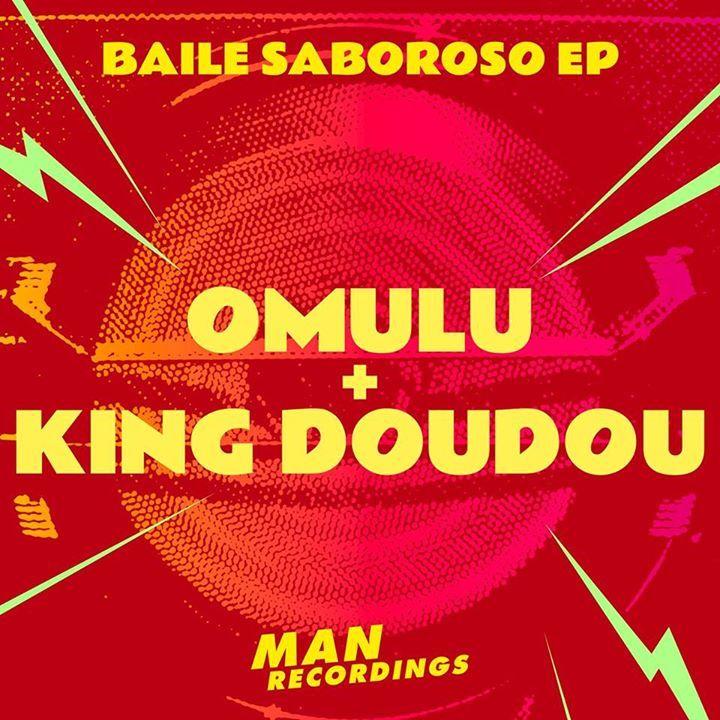 Omulu Tour Dates