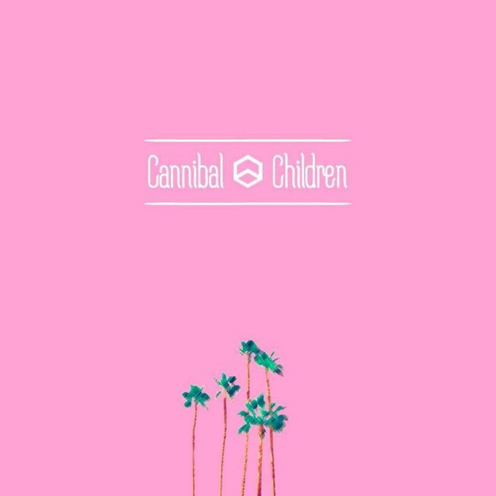 Cannibal Children Tour Dates