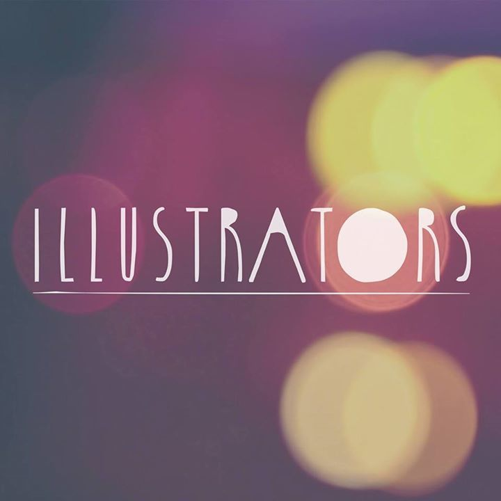 Illustrators Tour Dates