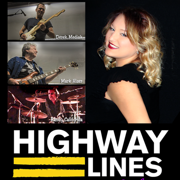 Highway Lines Tour Dates