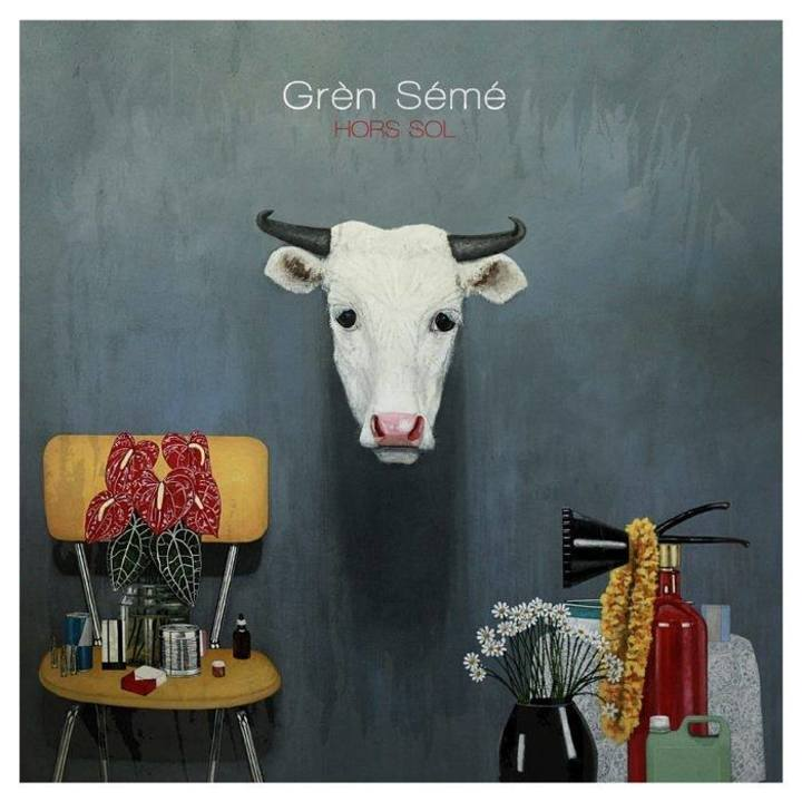 Gren Seme Tour Dates