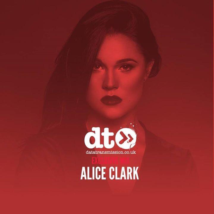 Alice Clark Tour Dates