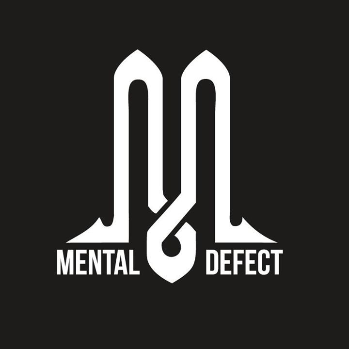 Mental Defect Official Tour Dates