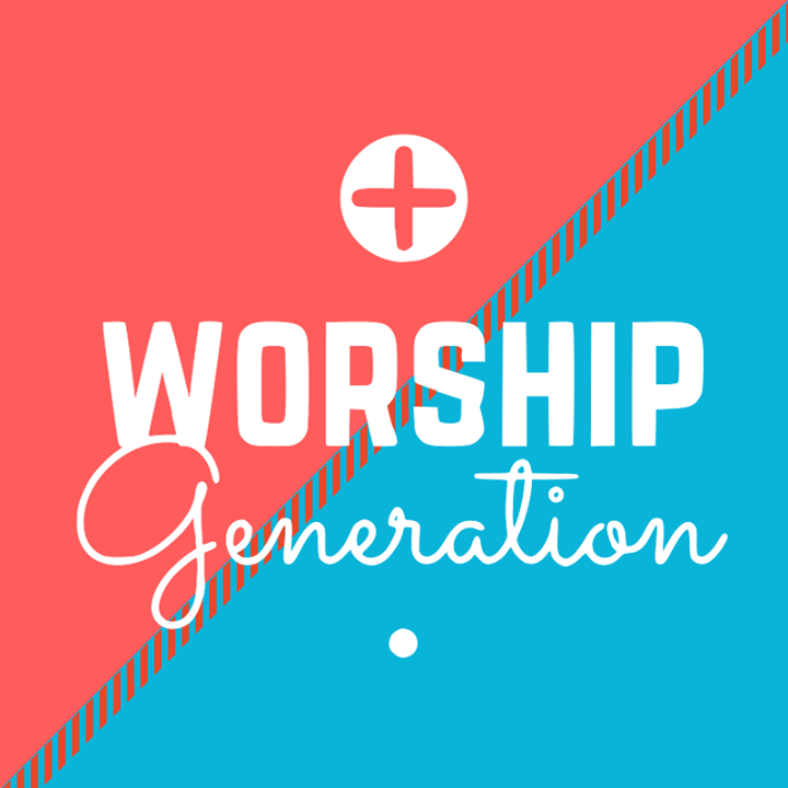 Worship Generation Tour Dates