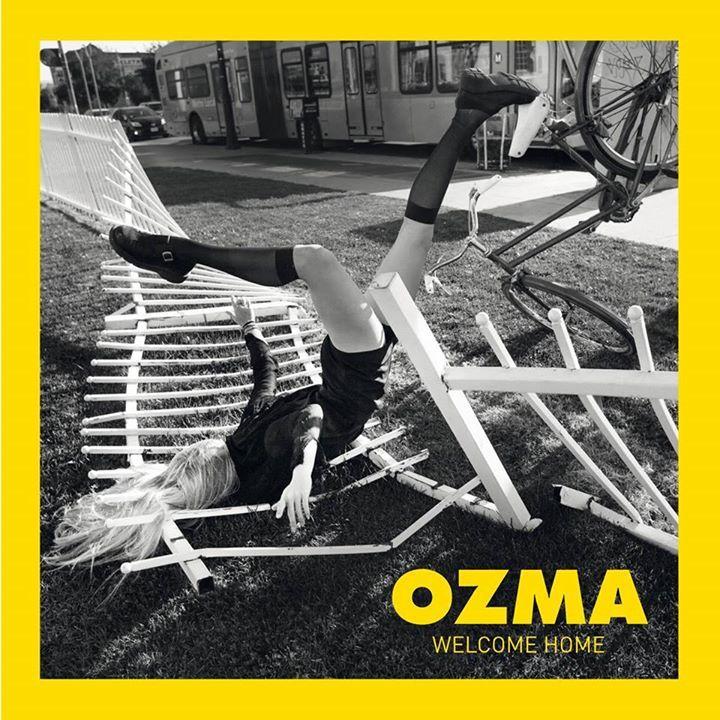 Ozma Tour Dates