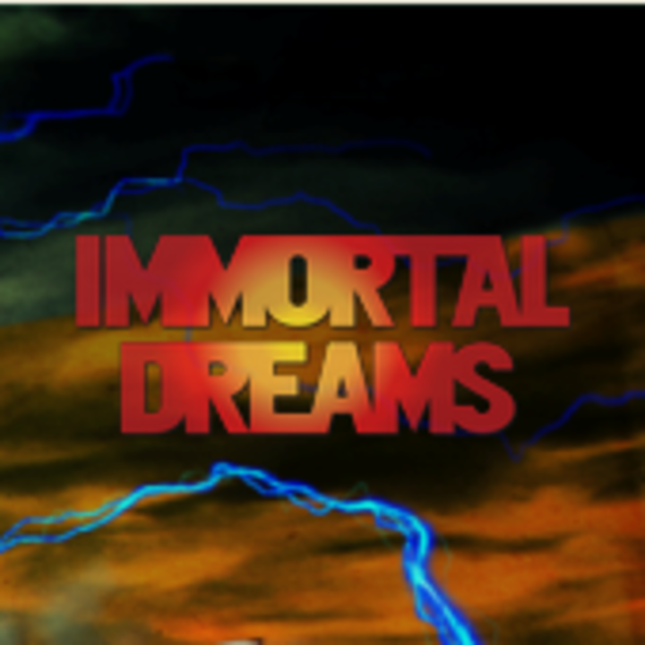 Immortal Dreams Tour Dates