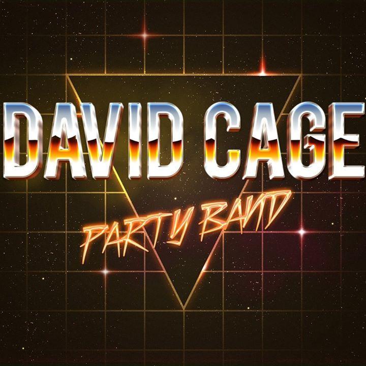 David Cage Tour Dates