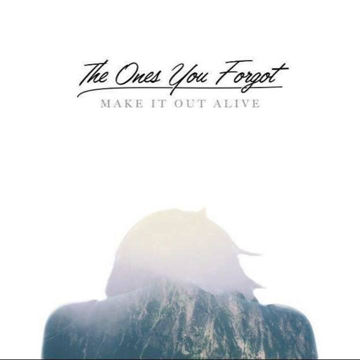 The Ones You Forgot Tour Dates