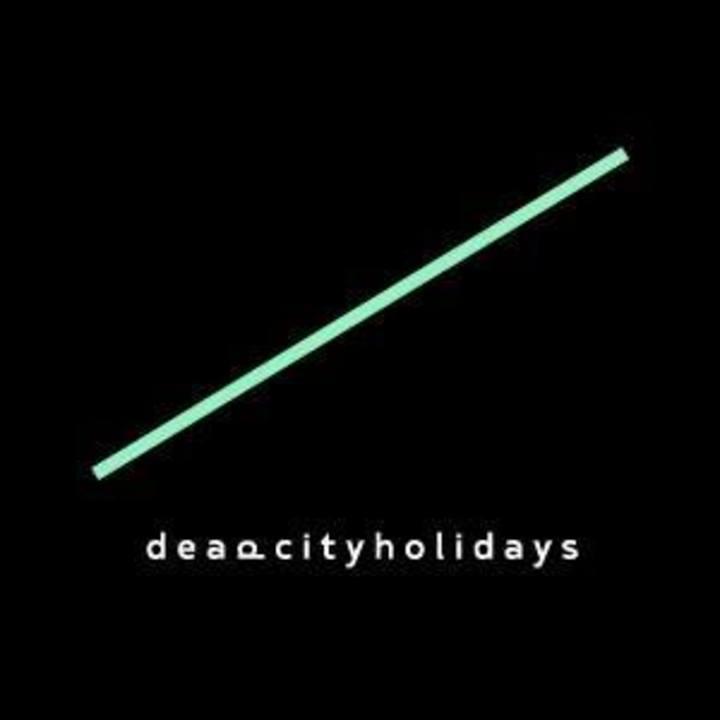 Dead City Holidays Tour Dates