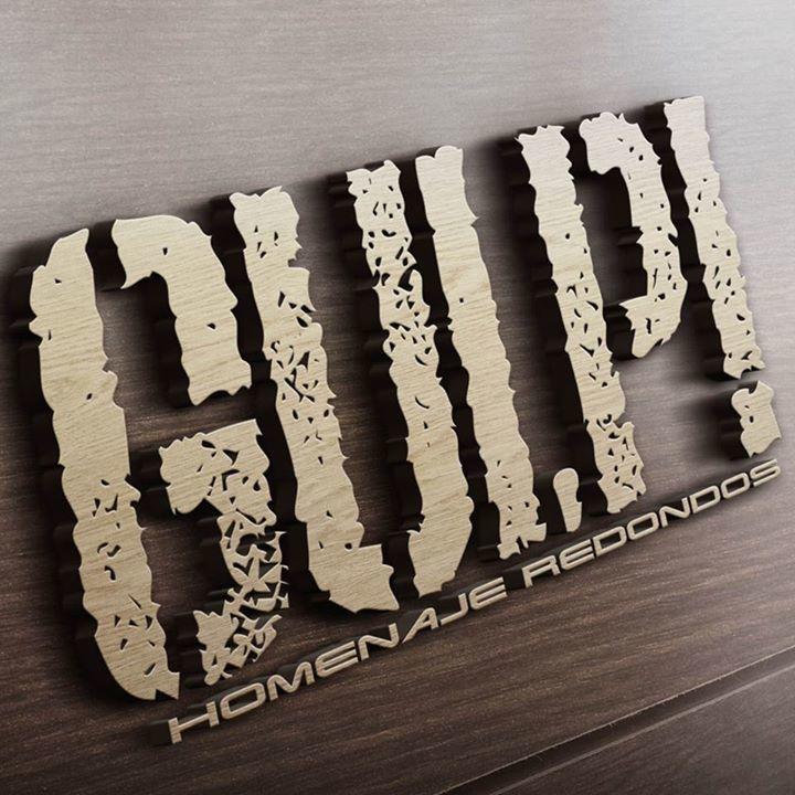 GULP, banda tributo a Patricio Rey y sus Redonditos de Ricota Tour Dates
