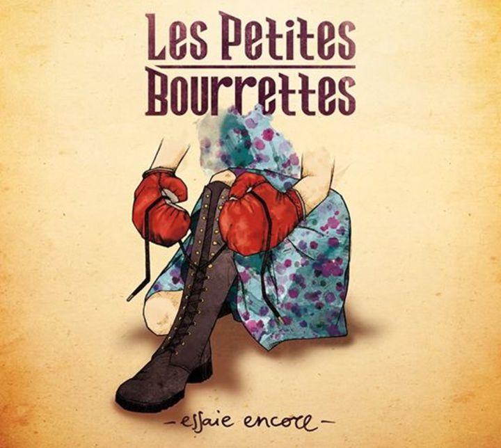 Les Petites Bourrettes Tour Dates