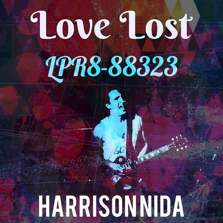 Harrison Nida Tour Dates