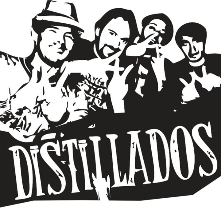 I Distillados Tour Dates