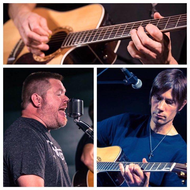 Smurf & Brad's Acoustic Mayhem Tour Dates
