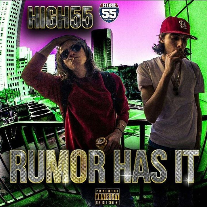 High55 Tour Dates