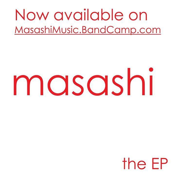 Masashi Tour Dates