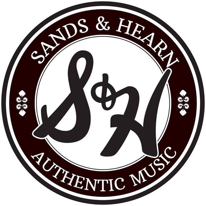 Sands & Hearn Tour Dates