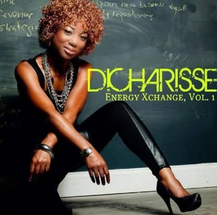 DICHARISSE Tour Dates