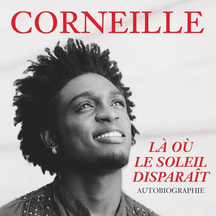 Corneille Tour Dates