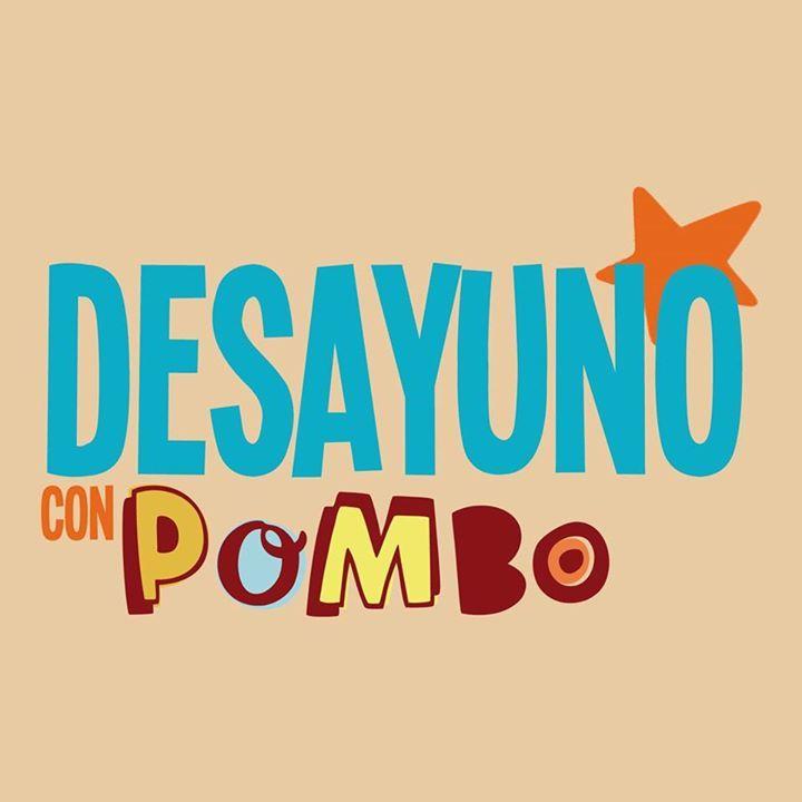 El Libro Mágico de Pombo Tour Dates