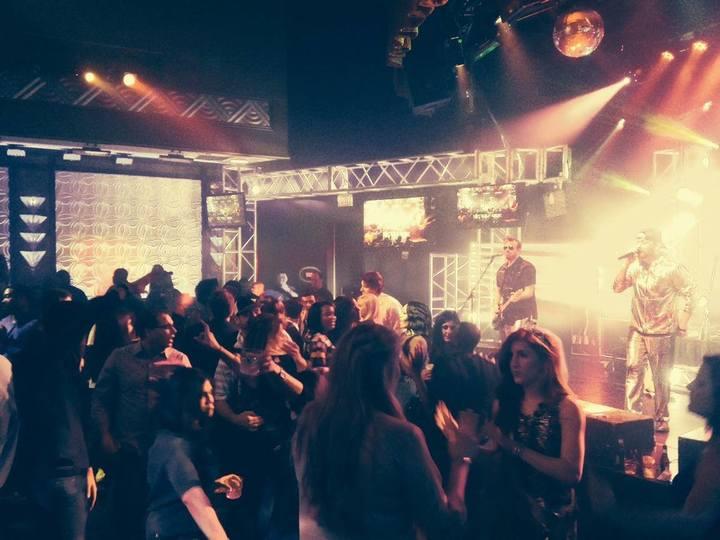 Mayday by Midnight @ Celebrity Lounge @ Eldorado Casino  - Shreveport, LA