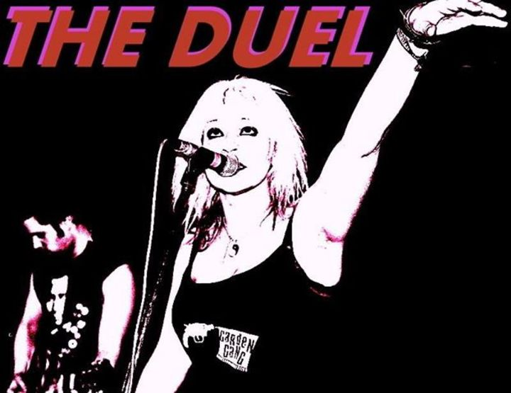 The Duel Tour Dates