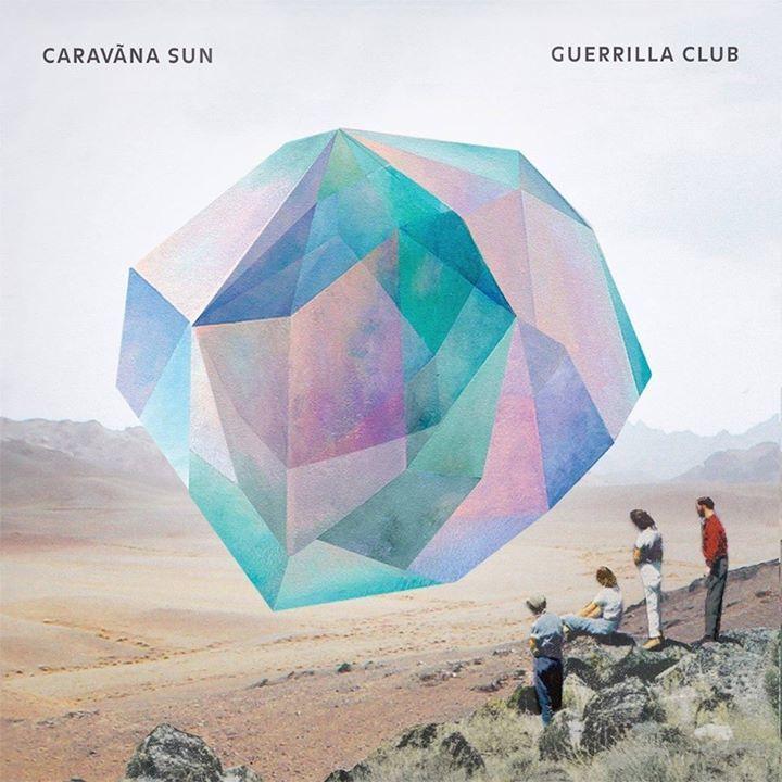 Caravãna sun Tour Dates