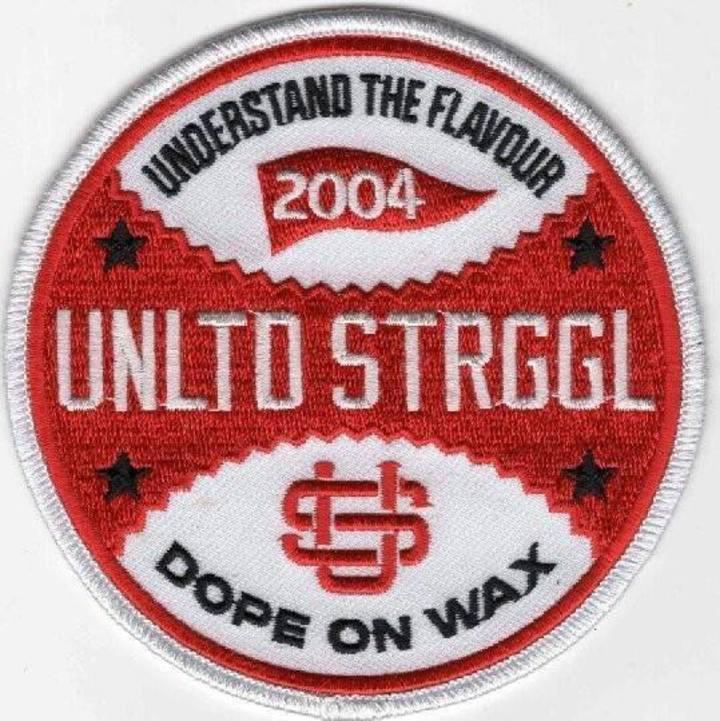 Unlimited struggle Tour Dates