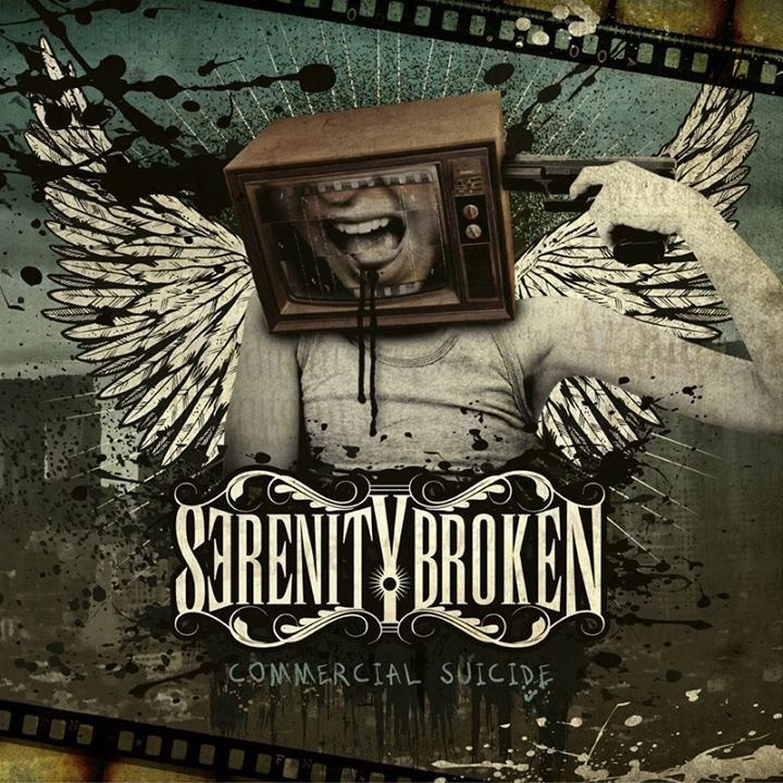 Serenity Broken Official Tour Dates