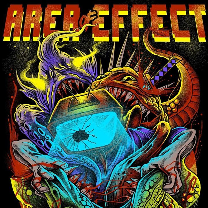 Area Of Effect Tour Dates