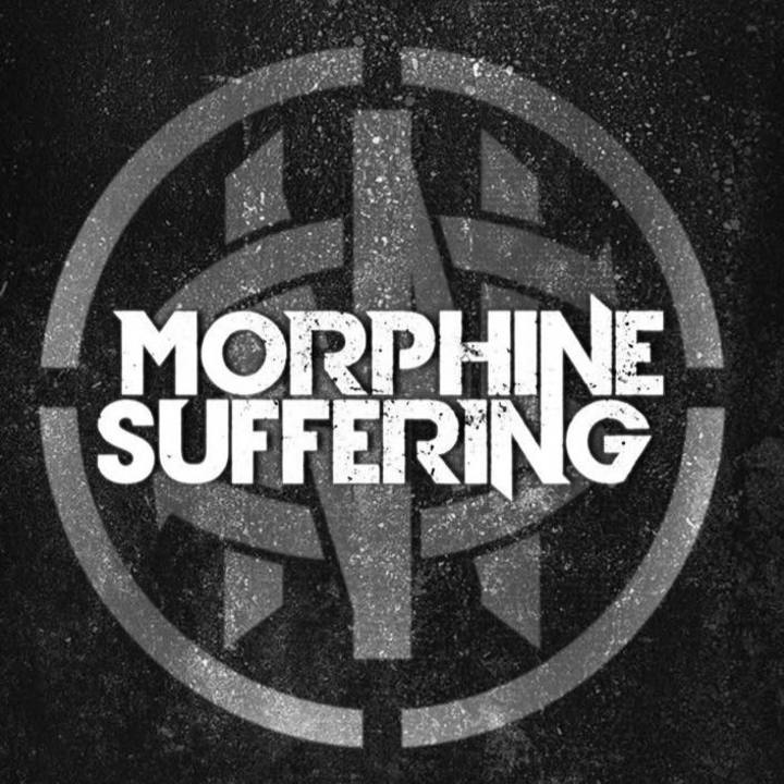 Morphine Suffering Official Tour Dates