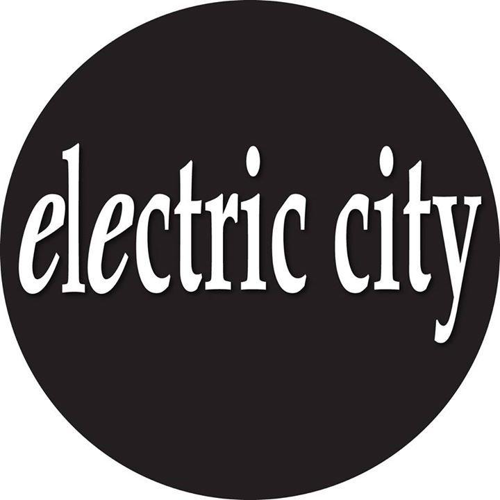 Electric City Tour Dates